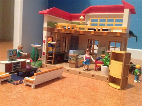combien valent les maisons playmobil est ce un bon achat d occasion vide grenier ou net
