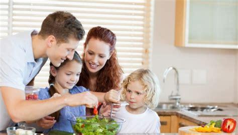 Rimi - Ēšanas paradumi, kurus vajag ievērot visai ģimenei