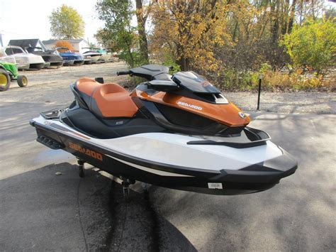 Sea Doo Boat For Sale by Sea Doo Gtx 155 Boats For Sale Boats