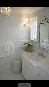 Bathroom, Tile, U0026, Vanity