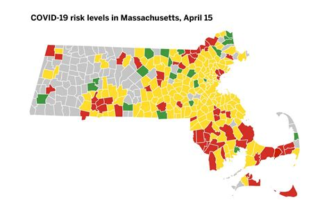 59 Massachusetts cities and towns now at 'high risk' for ...