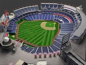 Rfk Stadium Seating Chart Washington Nationals Ballpark Renderings