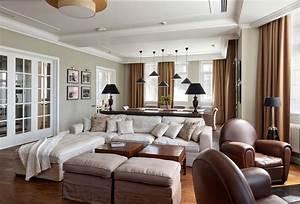 Porte In Stile Inglese Per Una Casa New Classic