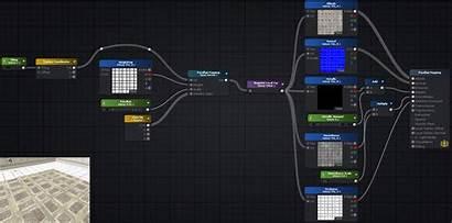 Amplify Parallax Shader Unity Mapping Normal Editor