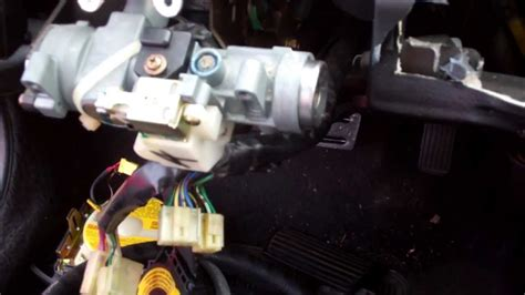 on board diagnostic system 1999 honda passport parking system 1995 honda civic ign lock removal official diy how to replace ignition and or unlock