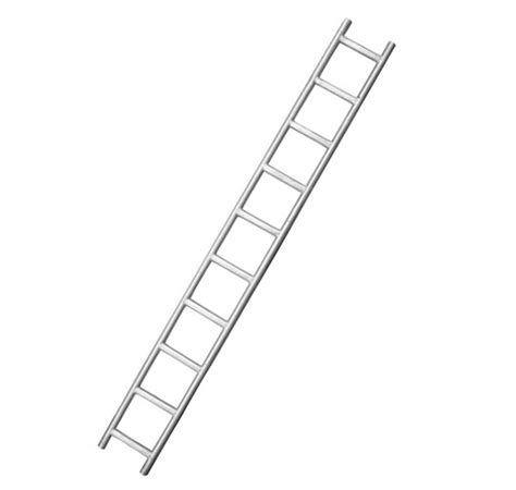 scaffold board duty aluminium ladder beam form form