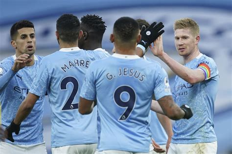Manchester City vs. West Bromwich Albion: Live stream, how ...