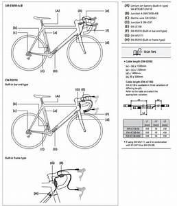 Shimano Ultegra Di2 Wiring Diagram