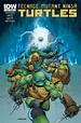 Teenage Mutant Ninja Turtles #41 - Comic Art Community ...