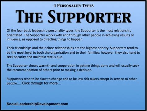 1000+ Images About Leadership Personality Types On