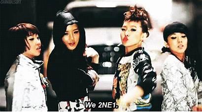 2ne1 Debut Fire Pop 2009 Song Mv