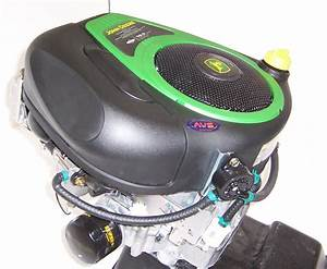 Briggs  U0026 Stratton Vertical Engine 19 5 Hp  31p677