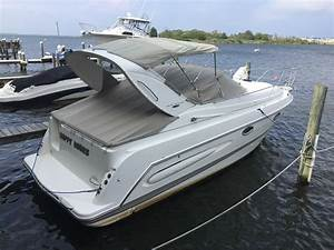 2003 Maxum 2900 Scr Power Boat For Sale