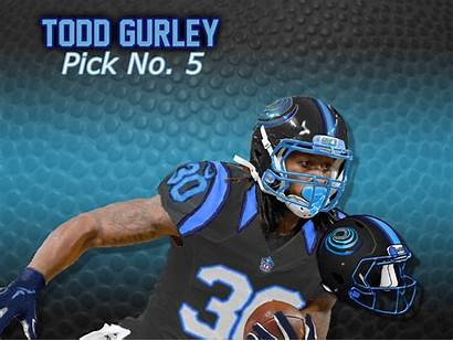 Wallpapers Gurley Todd