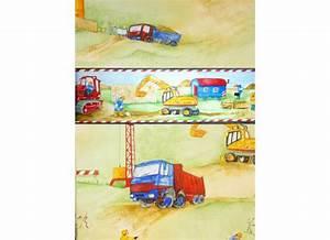 Tapeten Bordüre Kinderzimmer : bord re tapeten borte bauernhof traktor m hdrescher ~ Eleganceandgraceweddings.com Haus und Dekorationen