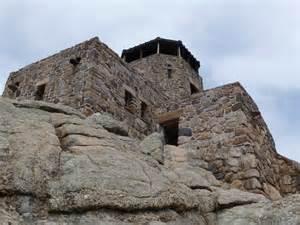 South Dakota Black Hills National Forest