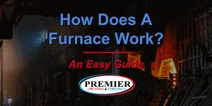 How Does A Furnace Work  An Easy Guide