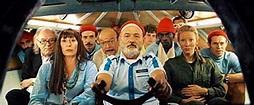The Life Aquatic with Steve Zissou Movie Review (2004 ...