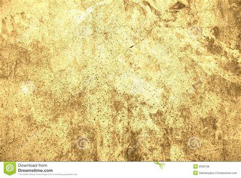Goldene Wand Lizenzfreie Stockfotos