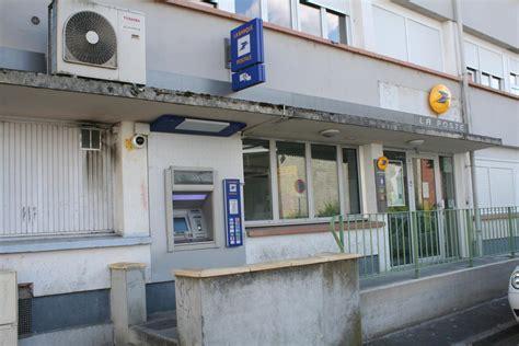bureau vallee albi le bureau de poste du quartier de lapanouse à albi braqué
