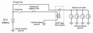 What Is Interposing Relay In A Plc System