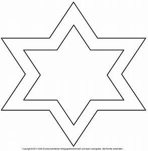 Sterne Zum Basteln : fensterbild stern mit transparentpapier medienwerkstatt ~ Lizthompson.info Haus und Dekorationen