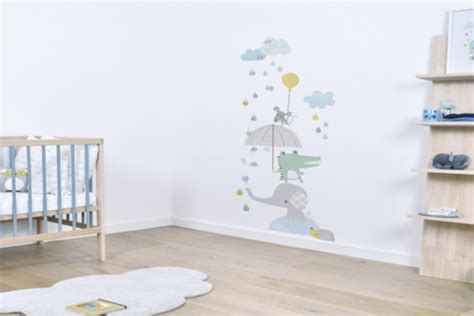 sticker chambre bebe garcon emejing stickers chambre bebe garcon jungle pictures