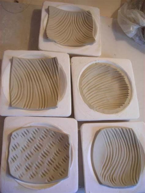 Fun Clay Slabs Slab Built Soap Dishes Z House Gallery & BoutiqueZ House Gallery Art