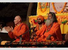13th Mahasamadhi anniversary of Holy Guruji