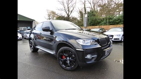 2008 Bmw X6 For Sale by 2008 Bmw X6 Xdrive 35d For Sale At George Kingsley Vehicle