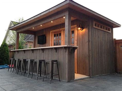 barside pool cabanas summerwood products