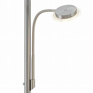 Stehlampe Leselampe Dimmbar : preisvergleich briloner leuchten led stehlampe mit flexibler willbilliger ~ Whattoseeinmadrid.com Haus und Dekorationen