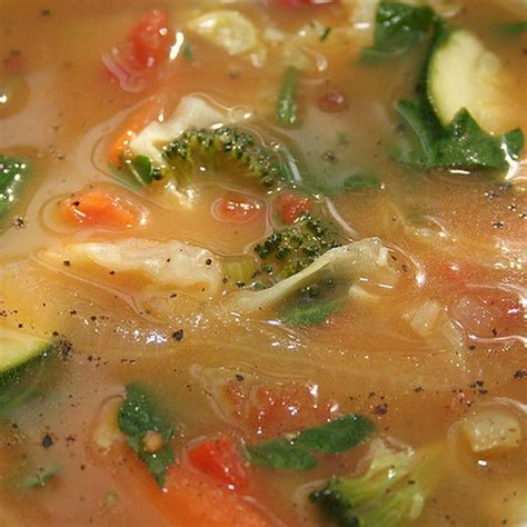 weight watchers recipes  points  points soup