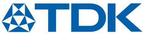 TDK Logo / Electronics / Logo-Load.Com