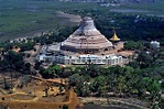 Global Vipassana Pagoda - India Travel Forum | IndiaMike.com
