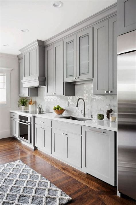 gray and white bathroom ideas grey cabinet kitchens