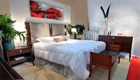 hanford fabrica de muebles ambientaciones dormitorios livings cocinas interiores de