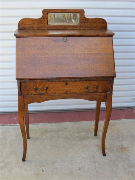 antique secretarys desk american antique breakfront desk antique