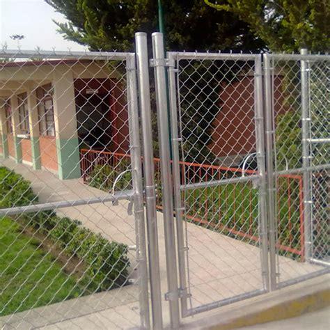 Puertas y portones abatibles y corredizos
