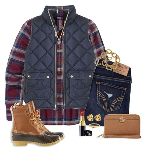 I Really Want Bean Boots By Anna Watson00 Liked On