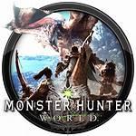 Hunter Monster Icon Andonovmarko Deviantart Designbust Icons