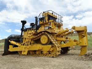cat tractors cat machines 2012 caterpillar d10t tractor sobre orugas