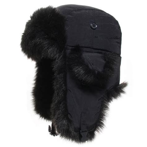 bonnet cuisine chapka kirov noir herman scm boutique