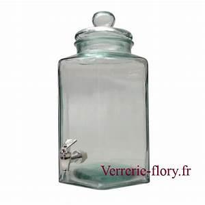 Bonbonne Avec Robinet : bonbonne hexa 11 5 litres avec robinet ~ Teatrodelosmanantiales.com Idées de Décoration