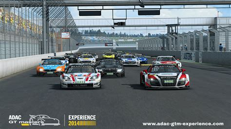 Gt Experience by Out Now Adac Gt Masters Experience 2014 Kw Automotive