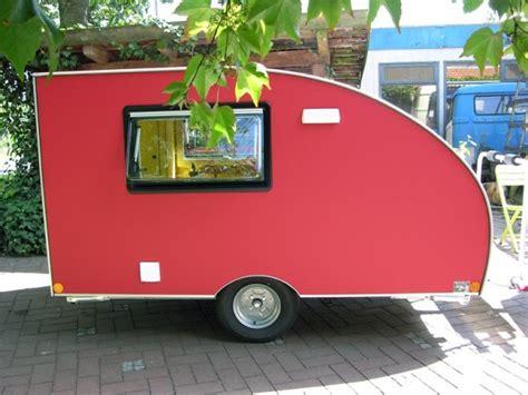 mini wohnwagen selber bauen anleitung mini wohnwagen kleine caravans f 252 r kleine budgets