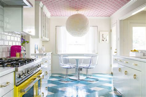 Get a ton of kitchen ceiling ideas here. 26 Kitchen Paint Colors Ideas You Can Easily Copy