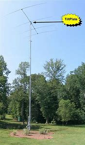 Antenna Tower Truss