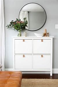Ikea Hack Schuhschrank : best 25 ikea entryway ideas on pinterest ikea mudroom ideas diy entryway storage bench and ~ Eleganceandgraceweddings.com Haus und Dekorationen