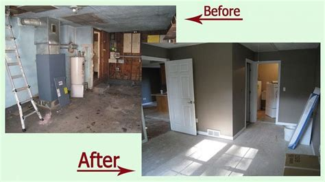 one car garage conversion a one car garage turned into functional living space with a bathroom a garage pinterest